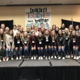 ND State Student Council Convention