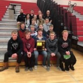 State Wrestling – Ten Individual Qualifiers